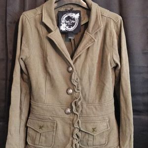Nick&Mo Boutique Womens Jacket